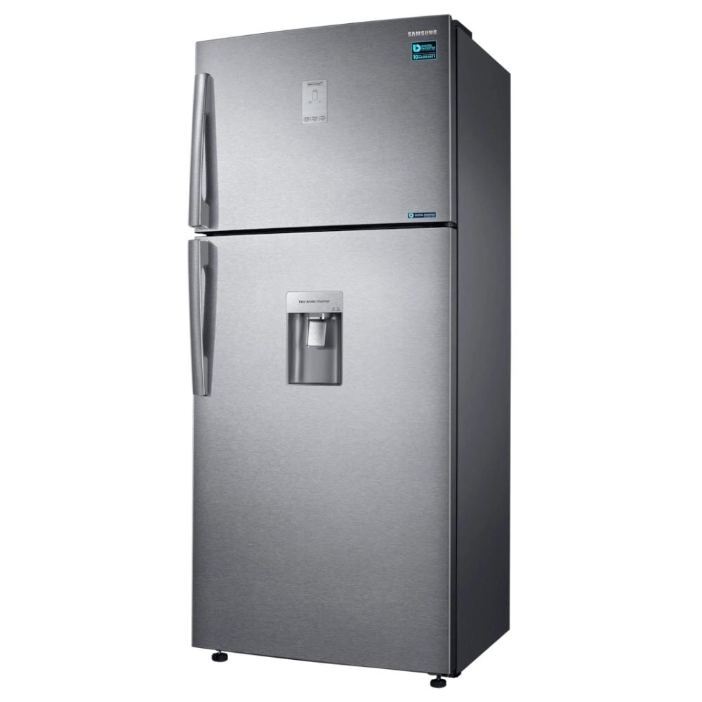 Холодильник Samsung RT53K6530SL/WT 0DVZ4DBM600089 - 2