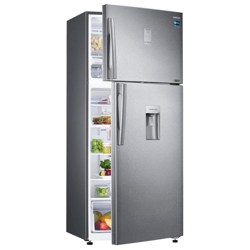 Холодильник Samsung RT53K6530SL/WT 0DVZ4DBM600089 - 3