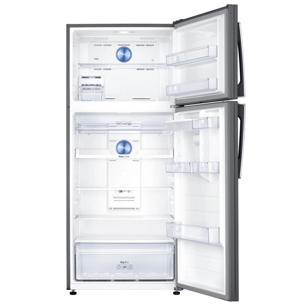 Холодильник Samsung RT53K6530SL/WT 0DVZ4DBM600089 - 4