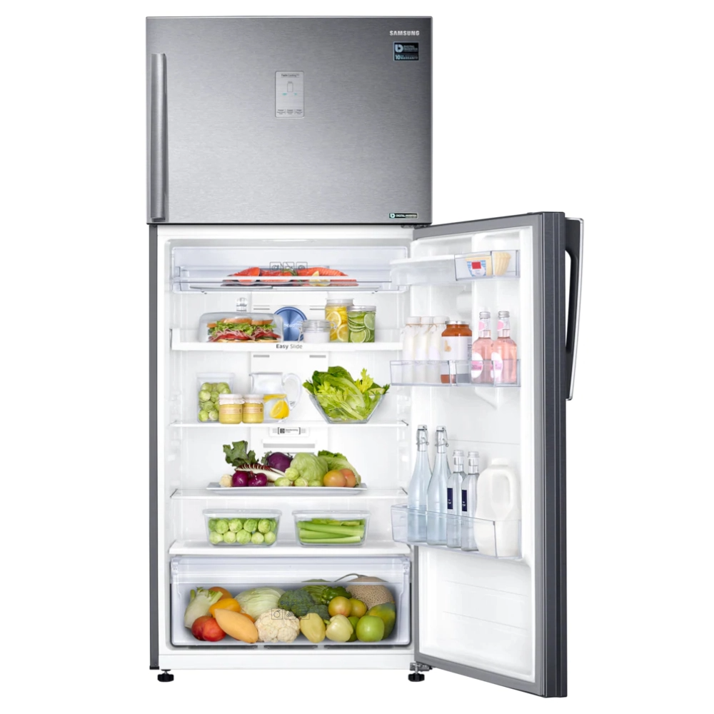 Холодильник Samsung RT53K6530SL/WT 0DVZ4DBM600089 - 5