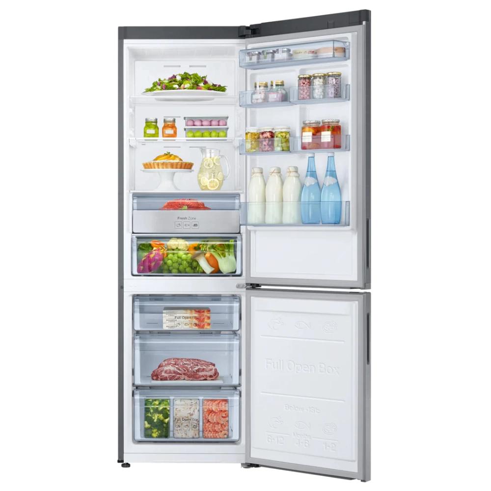 Холодильник Samsung RB34K6220S4/WT 05314EBM900049 - 3