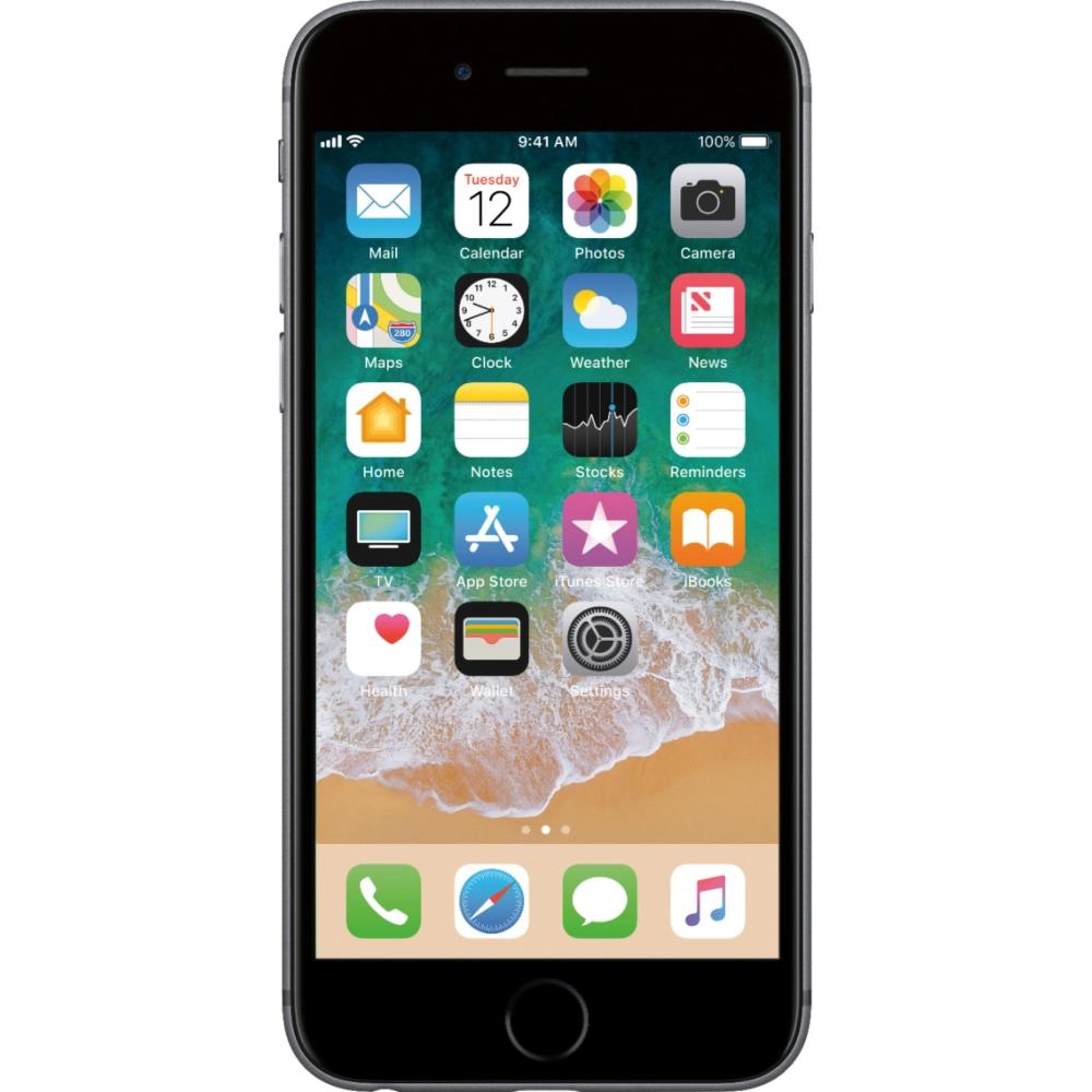 iPhone 6s 32 GB 353227101932046 - 1