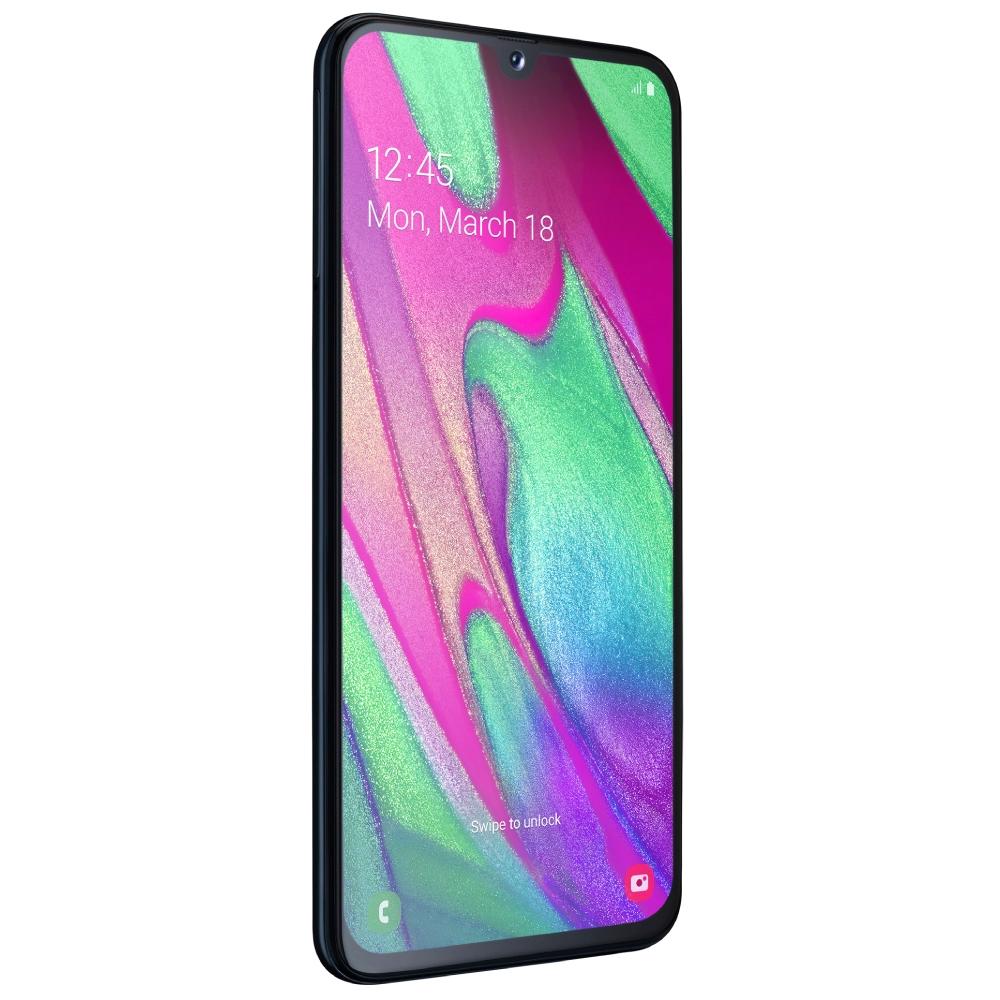 Samsung Galaxy A40 DS (SM-A405) 359609106446623 - 3