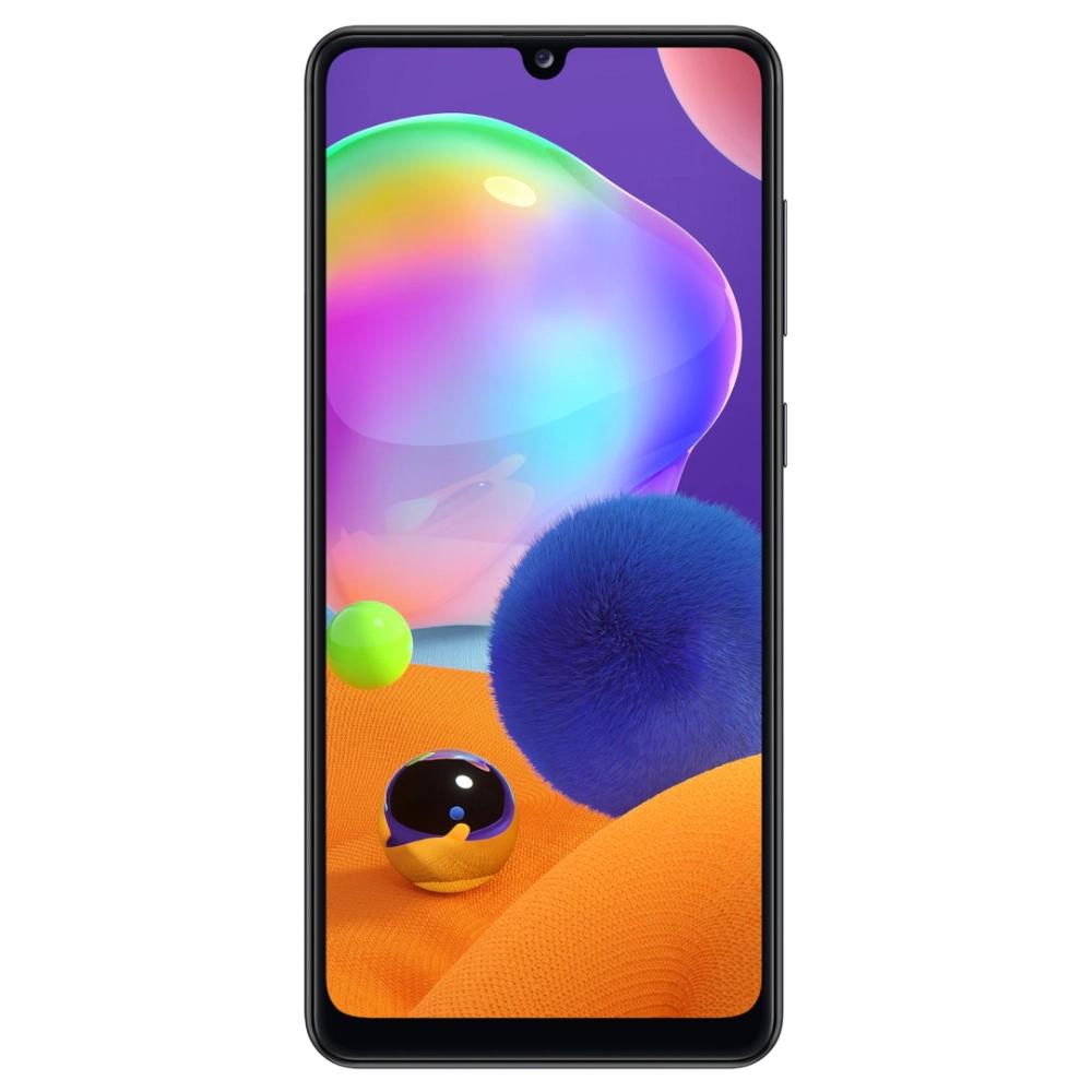 Samsung Galaxy A31 DS (SM-A315) 128GB 356268116878904 - 1