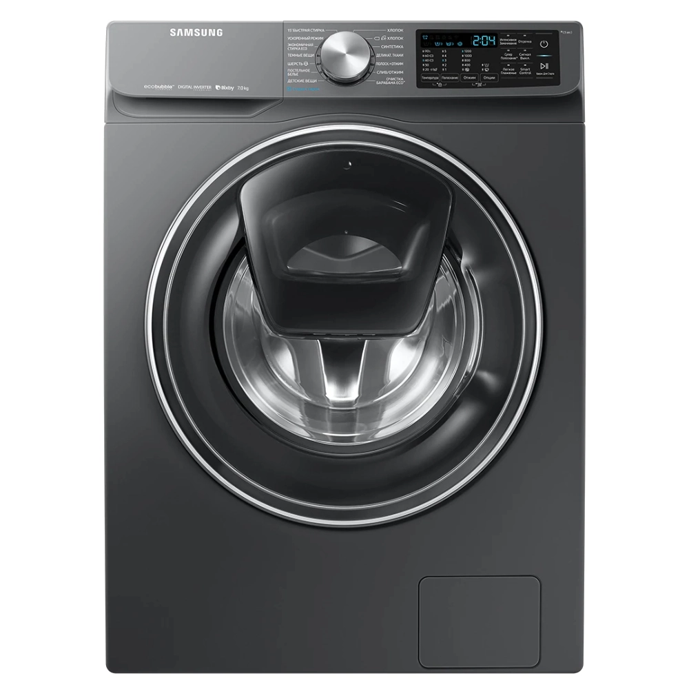 Стиральная машина Samsung WW70R62LVSXDLP 00BN5LWN800079 - 1