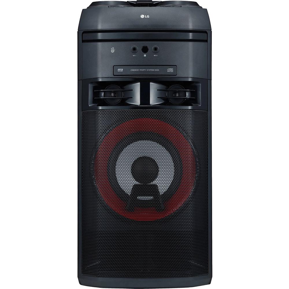 Musiqi mərkəzi LG OK55 XBOOM 500W Entertainment Karaoke 002HZQC014508