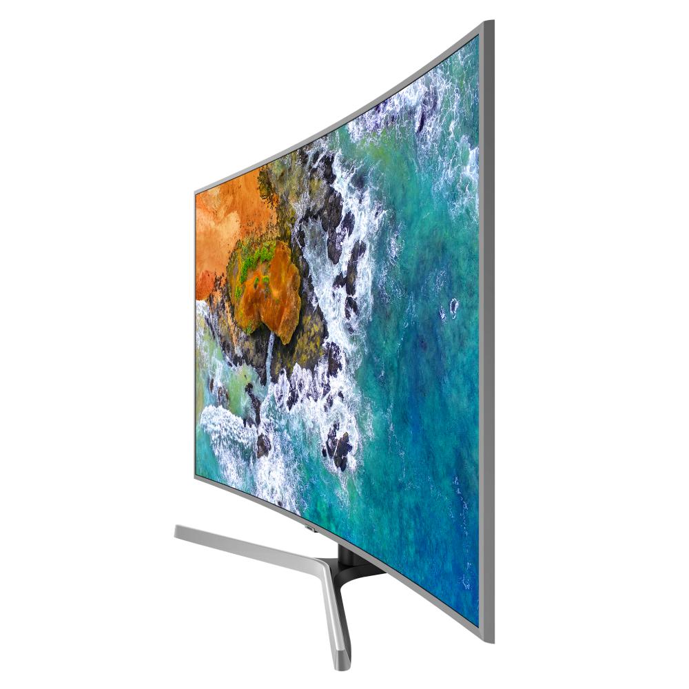 Televizor Samsung LED UE55NU7650UXRU 0C3A3LDK600024 - 2