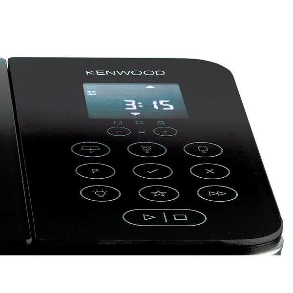 Çörək bişirən  Kenwood BM450 2200101683892 - 4