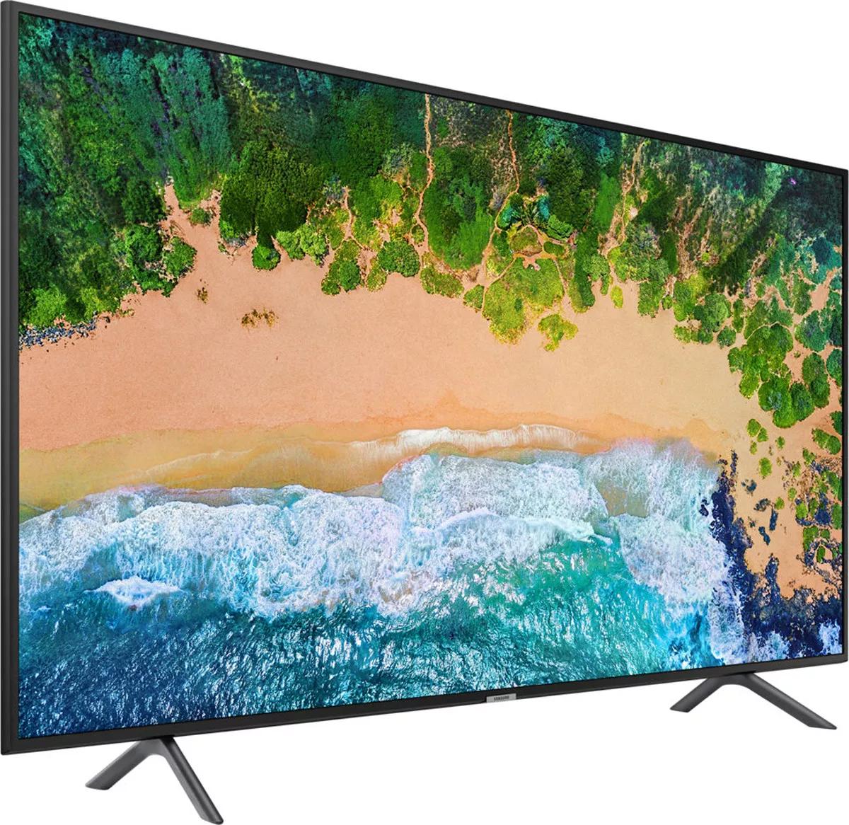 Televizor Samsung LED UE55NU7100UXRU 0C0H3LDK900561 - 2