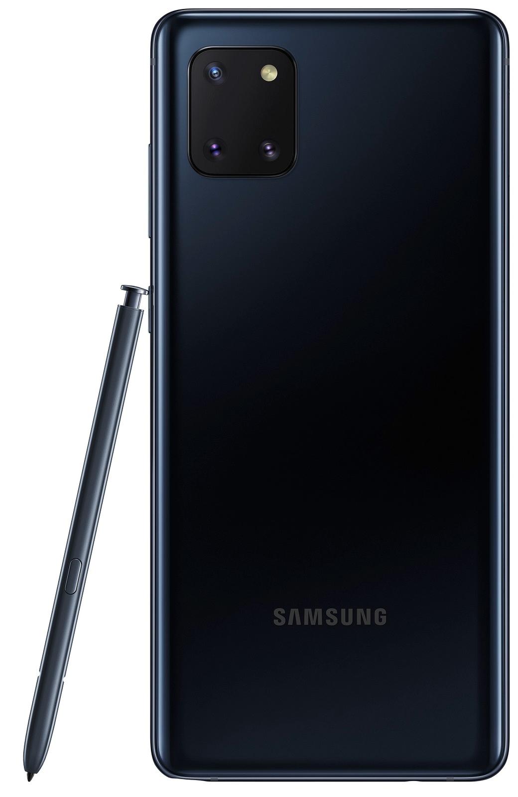 Samsung Galaxy Note 10 Lite (SM-N770) 355045112545484 - 2