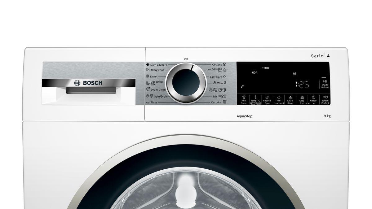 Стиральная машина Bosch WGA242X0ME 00518695100071001356 - 3