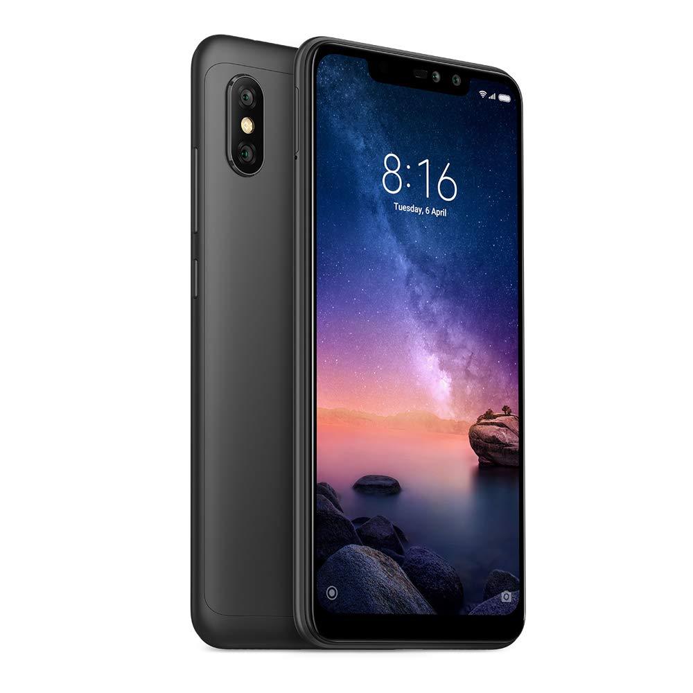 Xiaomi Redmi Note 6 PRO 3/32GB 865733042769547 - 2