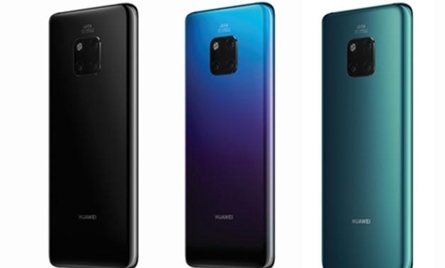 Huawei Mate 20 Pro 128GB 869103043951369 - 5
