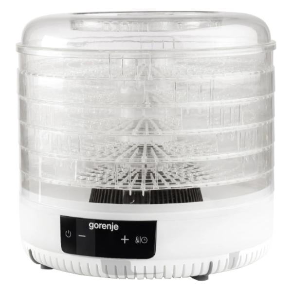 Сушилка для фруктов и овощей GORENJE FDK500GCW 2200084862418 - 1