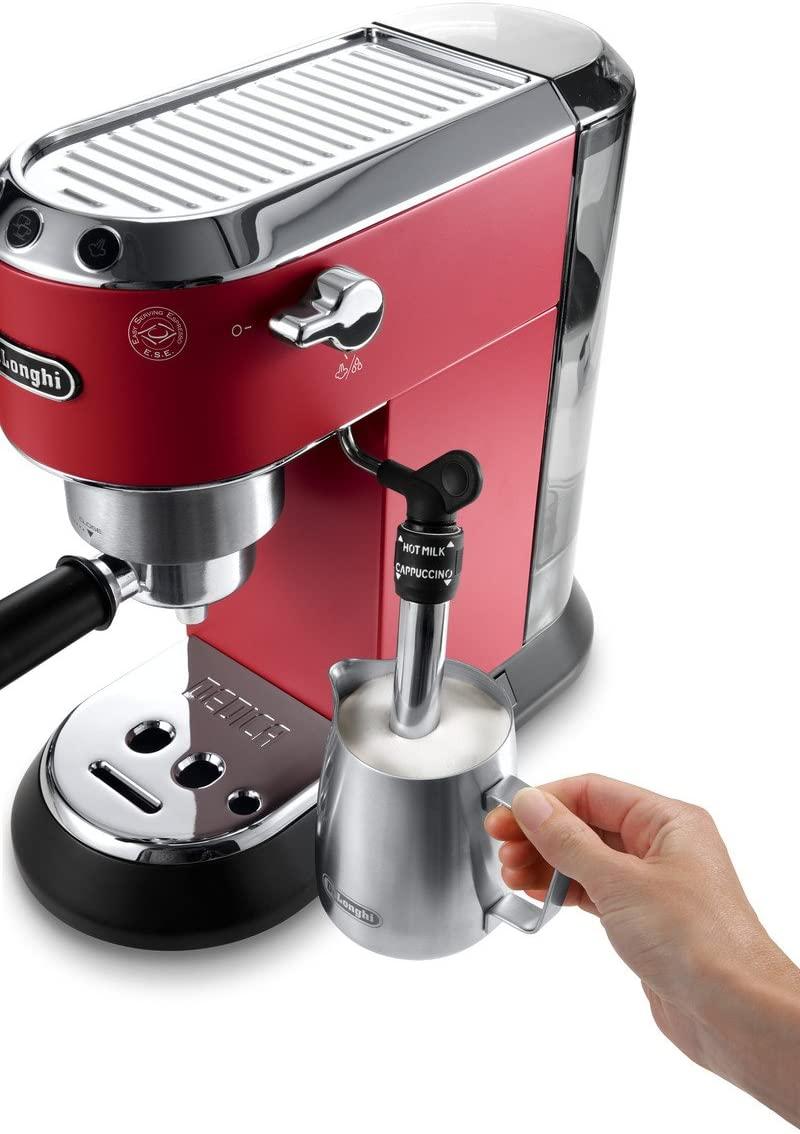 Кофеварка  Delonghi EC 685.R 2200088399321 - 2