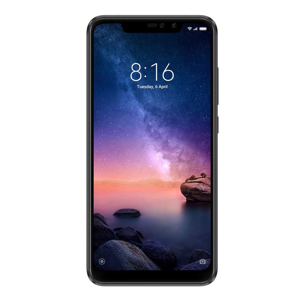 Xiaomi Redmi Note 6 PRO 3/32GB 865733042769547 - 1