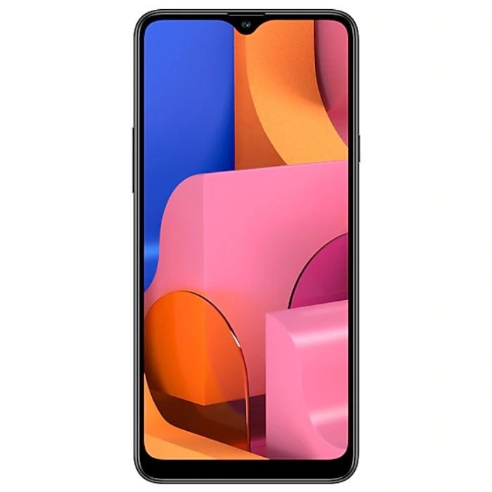 Samsung Galaxy A20s DS (SM-A207) 353246115862650 - 1