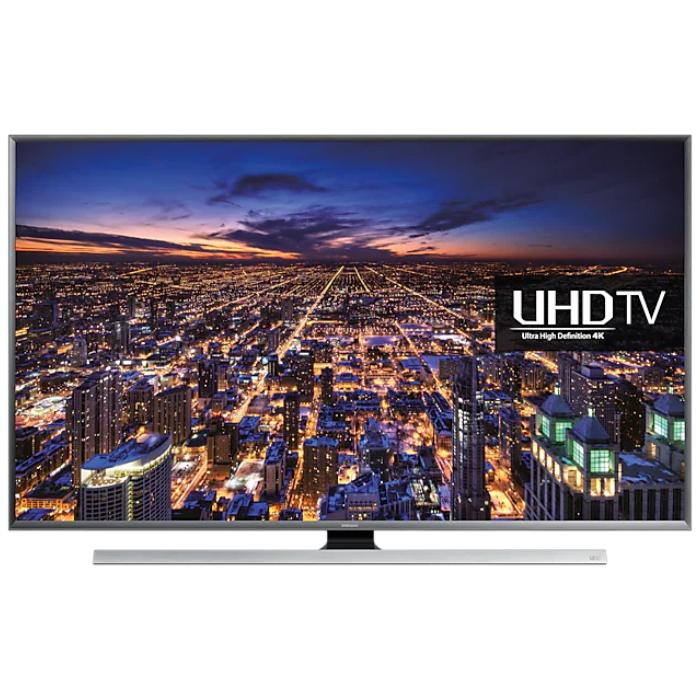 Televizor Samsung LED 65JU7000UXMS 0YST33CG00009F