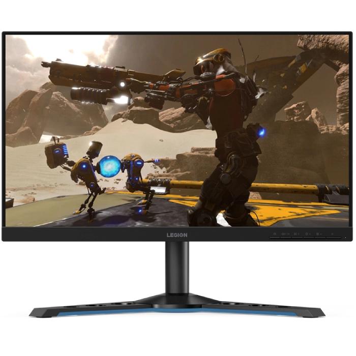 Monitor Lenovo Y25-25 24.5inch (66AAGAC6EU) SU4HD2RDV - 1