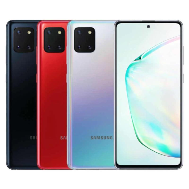 Samsung Galaxy Note 10 Lite (SM-N770) 355045112026600 - 4