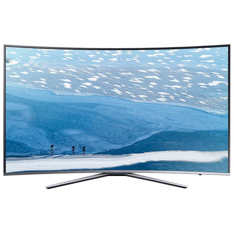 Televizor Samsung LED 65KU6500UXRU 0BAJ3LAHB00167