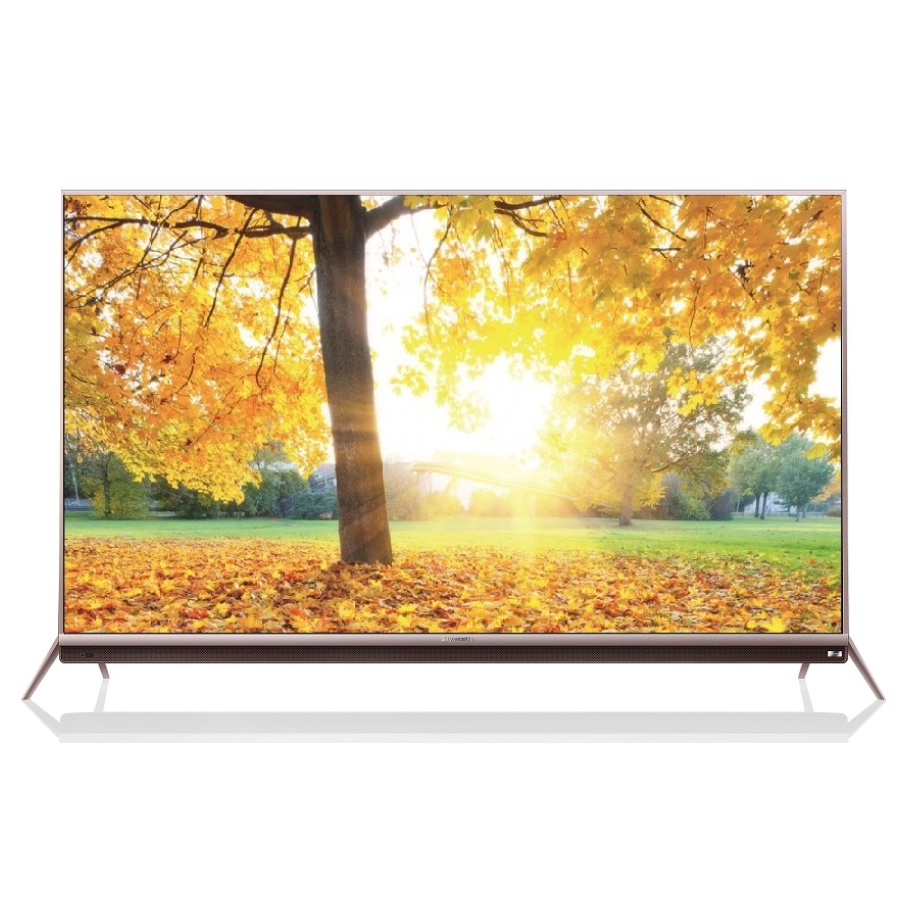 Телевизор HOFFMANN LED 65R8 1870333M-00095 - 1