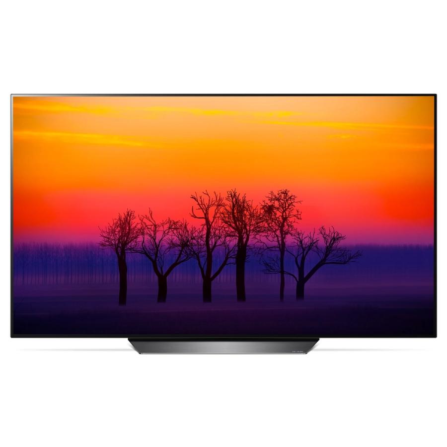 Телевизор LG OLED 55B8PLA 807RALL05856 - 1