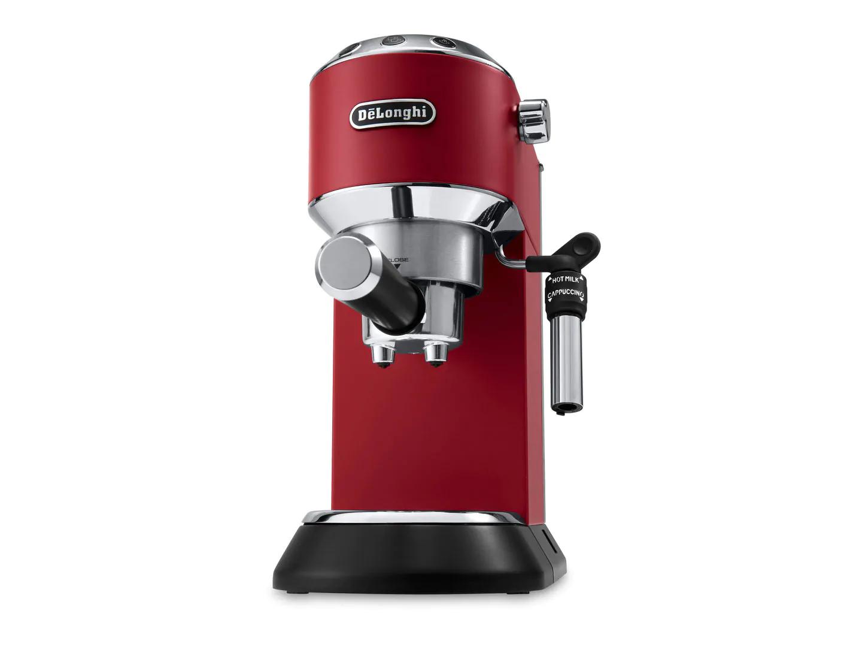 Кофеварка  Delonghi EC 685.R 2200088399321 - 3
