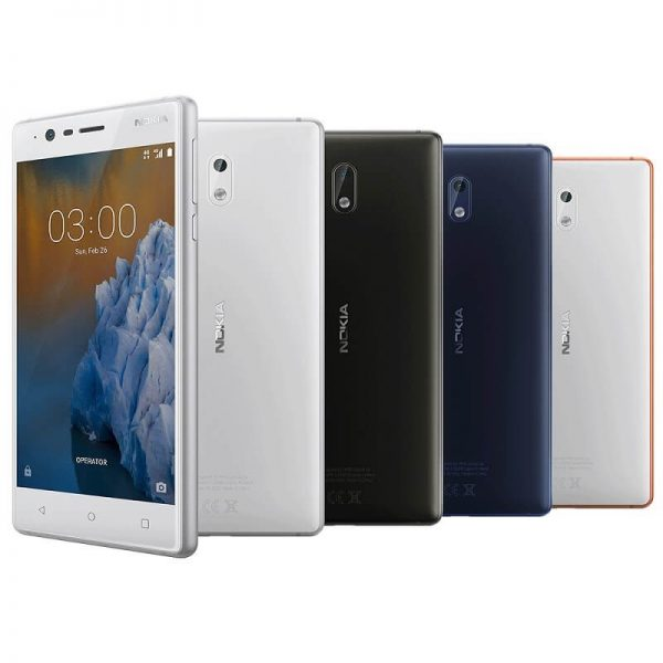 Nokia 3 DS 356803081080522 - 2