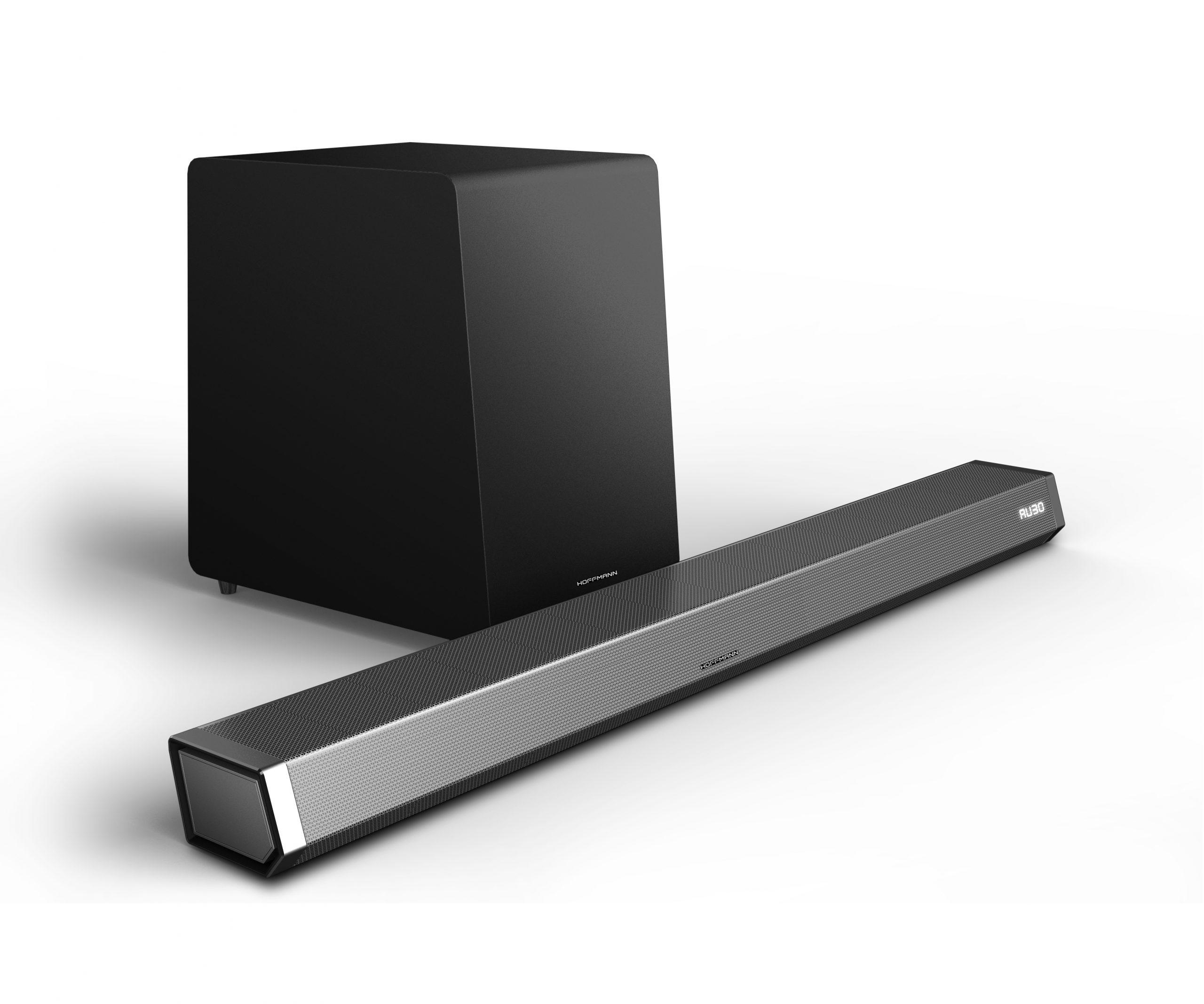 Soundbar HOFFMANN SB-700 Wireless 2200094792695 - 1