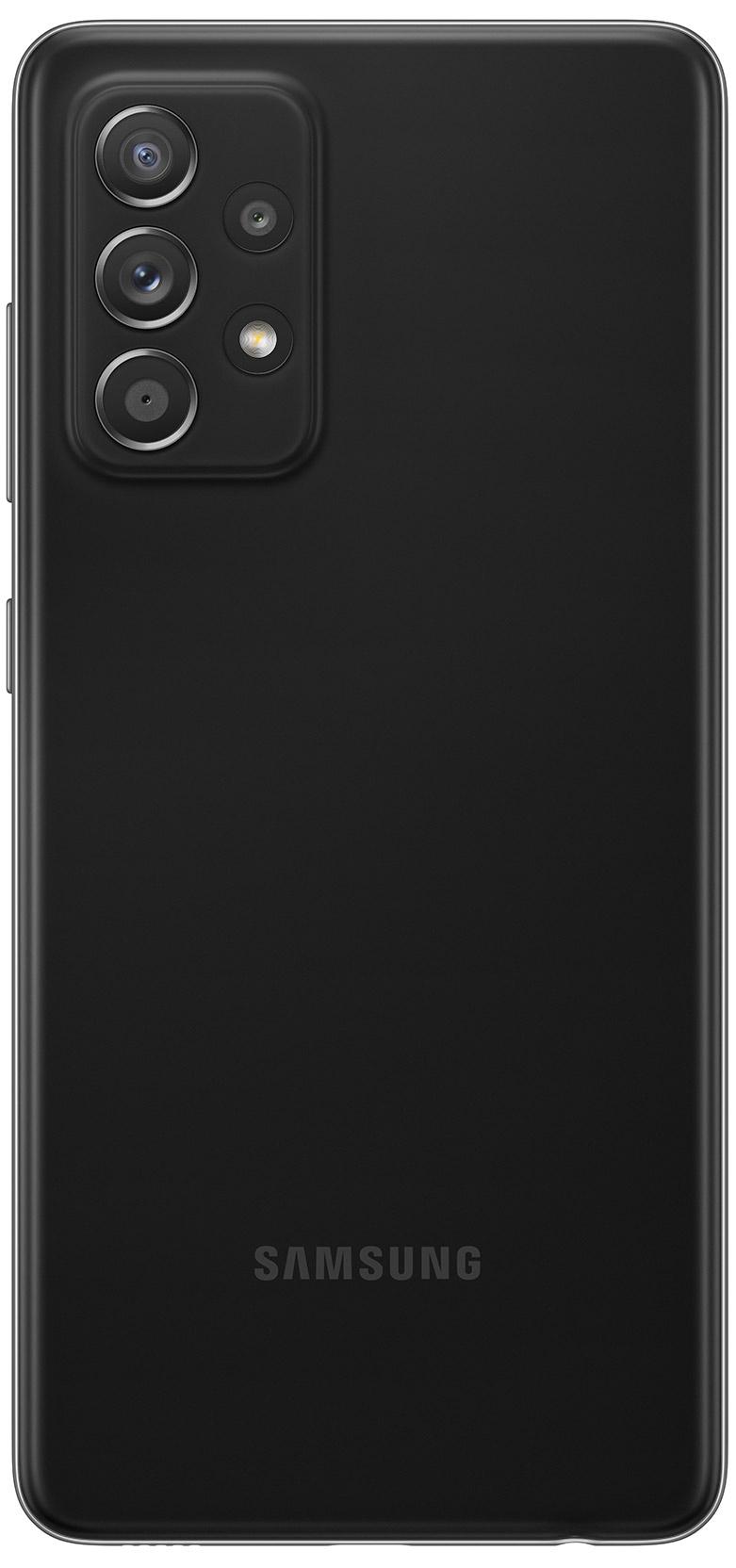 Samsung Galaxy A52 DS (SM-A525) 128GB 355595470943358 - 2