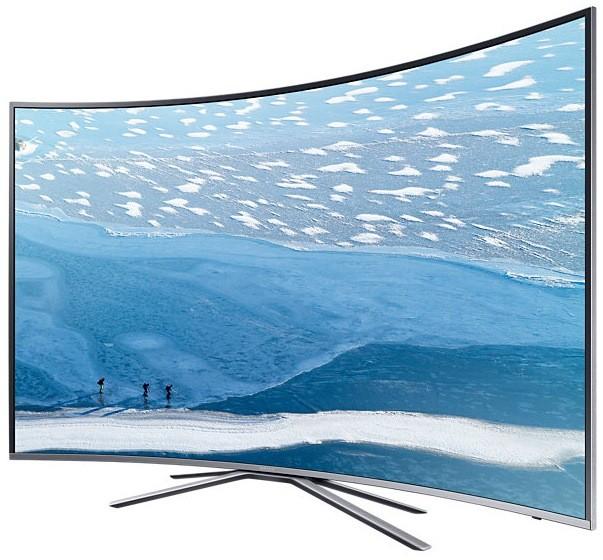 Televizor Samsung LED 65KU6500UXRU 0BAJ3LAHB00167 - 3