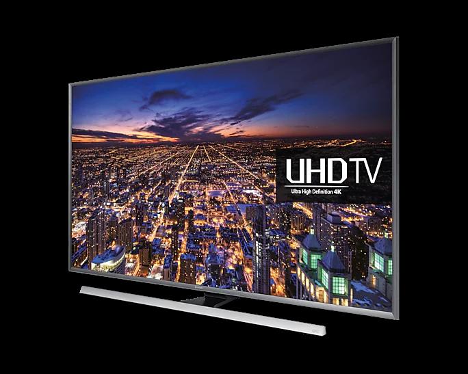 Televizor Samsung LED 65JU7000UXMS 0YST33CG00009F - 2