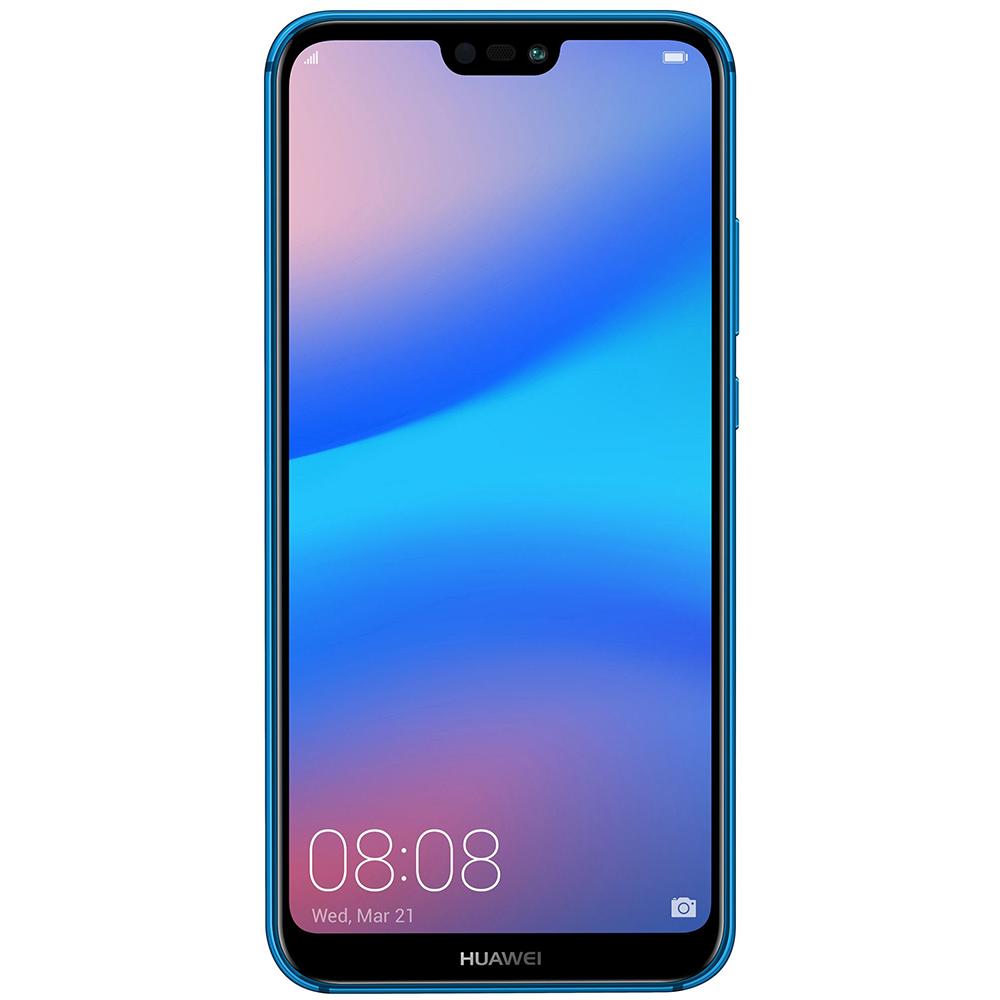 Huawei P20 Lite 864393042741581 - 1
