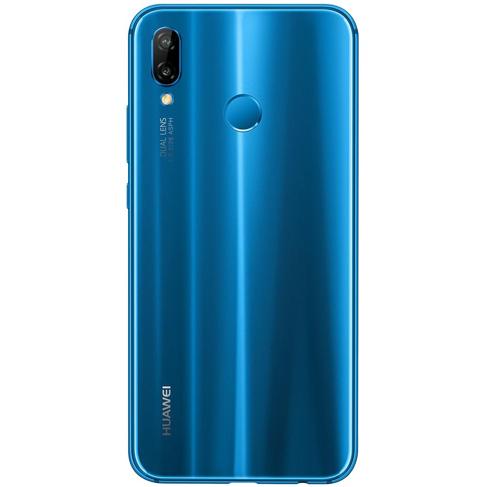 Huawei P20 Lite 864393042741581 - 2