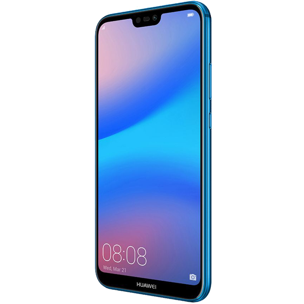 Huawei P20 Lite 864393042741581 - 3