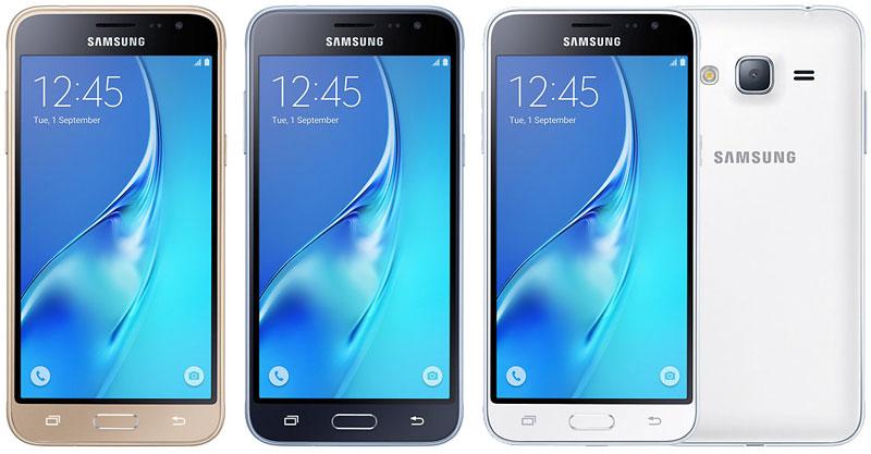 Samsung  J 320 DS  358858089939192 - 4