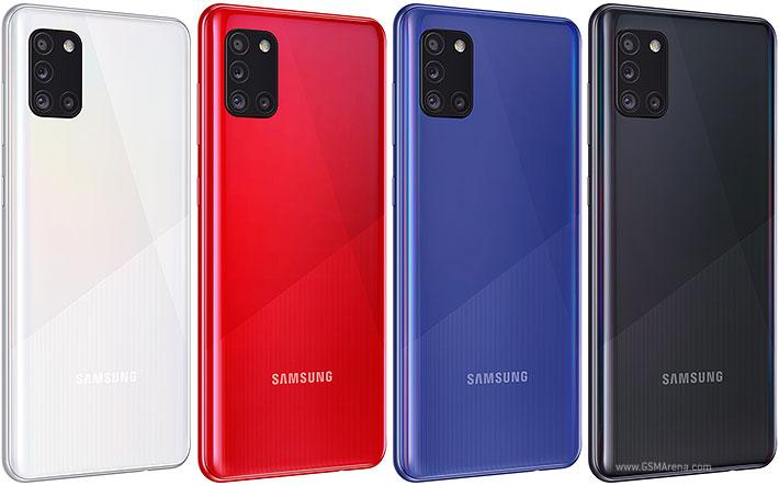 Samsung Galaxy A31 DS (SM-A315) 128GB 356268116878904 - 5