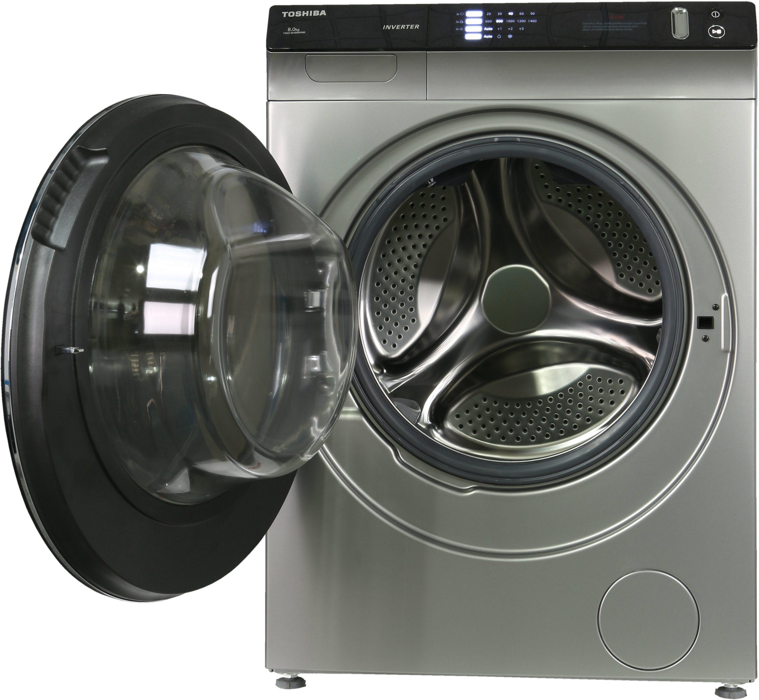 Стиральная машина Toshiba TWD-BJ90W4GE(SK) 347A239260103235F00005 - 3