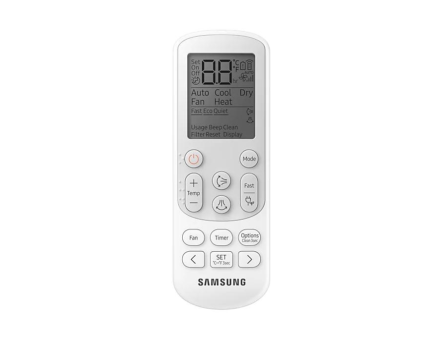 Kondisioner Samsung AR18TSHZAWKNER 0H1HPDCN300119 - 3