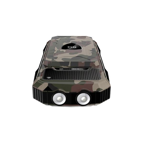 BQ-2817 Tank Quattro Power 354672110667043 - 3