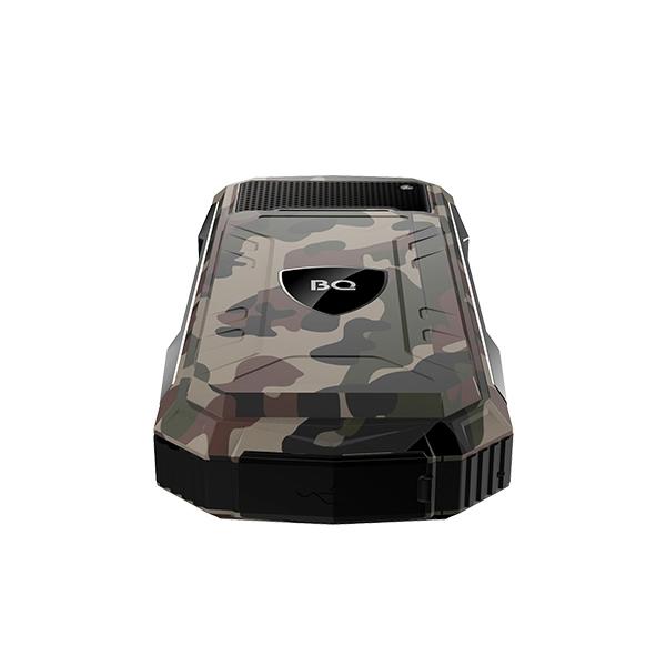 BQ-2817 Tank Quattro Power 354672110667043 - 4
